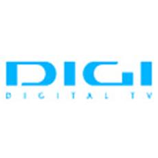 NEW : Added DIGI TV ROMANIA Channels ( Sport 1 , Sport 2